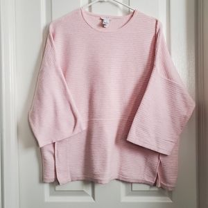 J Jill knit sweater